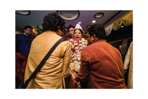 Udita & Abhishek- Canvera Album and Photo Slideshow