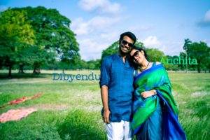 Anchita and Dibyendu